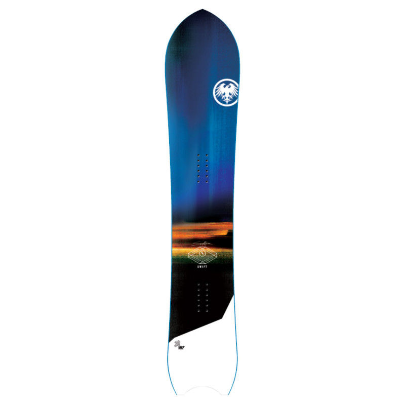 Tabla de Snowboard Never Summer Swift...